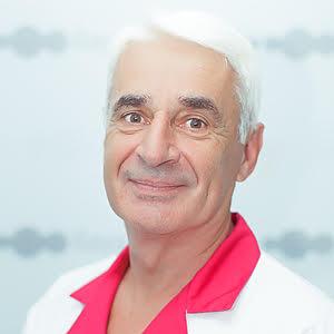dr Volodymyr Hritsyk