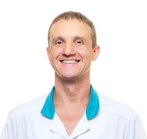 doctor Roman Olifirenko