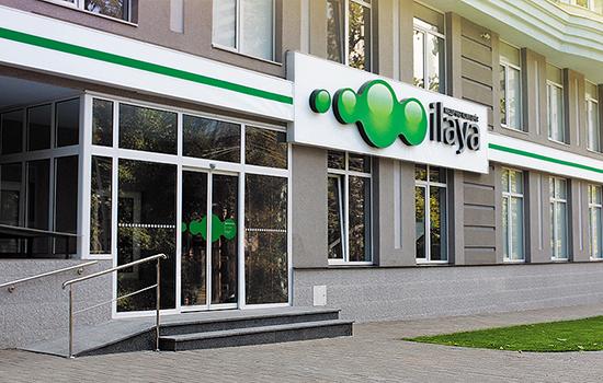 ilaya stemcell clinic Kiev